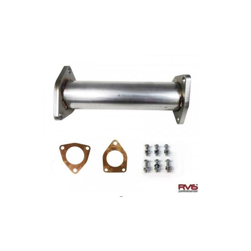 RV6 09-14 Acura TSX 2.4L Test Pipe Kit